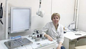 Оториноларинголог (ЛОР)